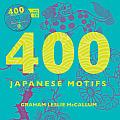 400 Japanese Motifs