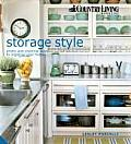 Storage Style Cover
