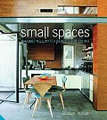 Small Spaces Maximizing Limited Spaces for Living