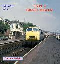Br Blue No 4: Type 4 Diesel Power