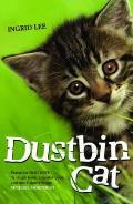 Dustbin Cat