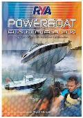 Rya Powerboat Handbook