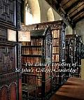 The Library Treasures of St John's College, Cambridge