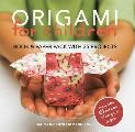Origami for Children Book & Paper Pack Cover