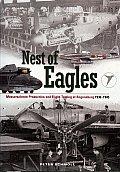 Nest of Eagles: Messerschmitt Production and Flight-Testing at Regensburg 1936-1945
