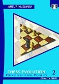 Chess Evolution 2: Beyond the Basics