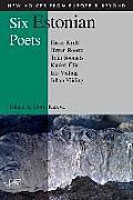 Six Estonian Poets