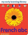 My Early Learning Library French ABC