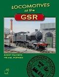 Locomotives of the GSR