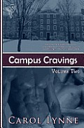 Campus Cravings Vol2: Off the Field