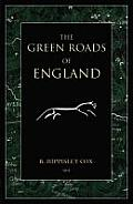 Green Roads of England