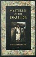 Mysteries of the Druids