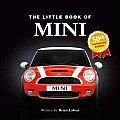 The Little Book of Mini: 50th Anniversary Edition (Little Book)