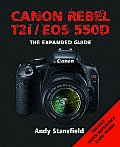 Canon Rebel T2i/EOS 550d (Expanded Guide)