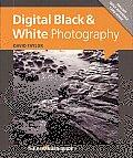 Digital Black & White Photography