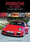 Porsche 911 (997) All Models 2004 To 2012
