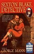 Sexton Blake: Detective