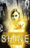 Shine: An Anthology of Optimistic SF Cover