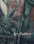 Ars Judaica, Volume 9 - The Bar-Ilan Journal of Jewish Art