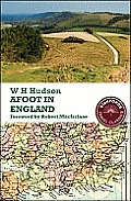 Afoot in England Cover