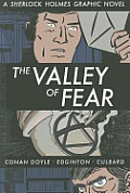 Valley of Fear Sir Arthur Conan Doyle