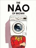 The Nao of Brown Cover