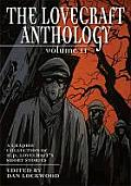 Lovecraft Anthology Volume 2