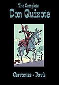 Complete Don Quixote