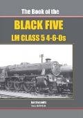 Book of the Black Fives - LM Class 4-6-os: 45075 - 45224