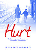 Hurt - The harrowing stories of parents whose children were sexually abused