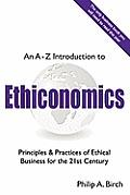 Z Introduction to Ethiconomics