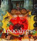 Apocalypse (Mega Square) Cover