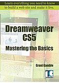 Dreamweaver Cs5 Mastering the Basics