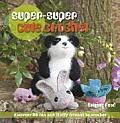 Super Super Cute Crochet