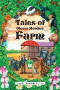 Tales of Clover Meadow Farm