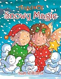 Snowy Magic (Angel & Elf)