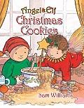 Christmas Cookies (Angel & Elf)