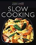 Food Lovers Slow Cooker