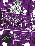 Prof Zacharias Zogs Splat A Fact 04 Flight Activity Book