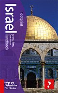Israel Handbook, 3rd: Travel Guide to Israel (Footprint Israel Handbook)