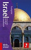 Footprint Israel Handbook 3rd Edition