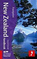 Footprint New Zealand Handbook (Footprint New Zealand Handbook)