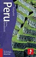 Footprint Peru Handbook