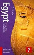 Footprint Egypt Handbook 6th Edition