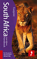 South Africa Handbook (Footprint South Africa Handbook with Lesotho & Swaziland)