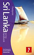 Footprint Handbook Sri Lanka