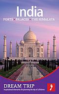 Footprint India Dream Trip