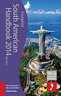 South American Handbook, 90th (Footprint - Handbooks)