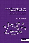 Urban Foreign Policy and Domestic Dilemmas: Insights from Swiss and EU City-Regions