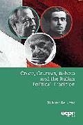 Croce, Gramsci, Bobbio and the Italian Political Tradition